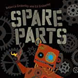 img - for Spare Parts book / textbook / text book