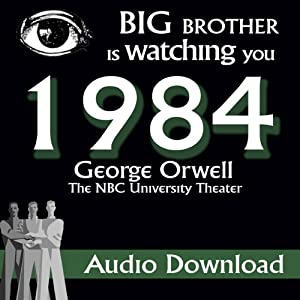 1984 (Dramatized) Radio/TV