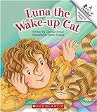 Luna the Wake-Up Cat