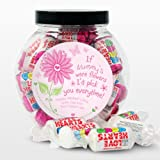 Id Pick You Love Hearts Sweet Jar. This is a great product that can be personalised to your requirements ( please see main discription for full details ) Ideal gifts and presents for weddings, Christenings, Birthdays, Christmas etc...