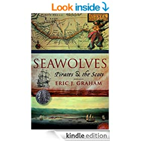 Seawolves: Pirates and Scots