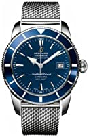 Breitling Aeromarine Superocean Heritage 42 Mens Watch A1732116/C832 by Breitling