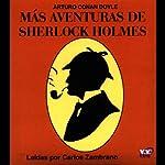 Mas Aventuras de Sherlock Holmes [More Adventures of Sherlock Holmes] | Arthur Conan Doyle