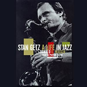 Stan Getz Audiobook