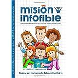 Mision Infofible: Una Saludable Aventurilla En El Instituto Jacarandá De Brenes
