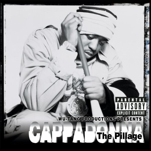 Cappadonna-The Pillage-CD-FLAC-1998-FrB Download