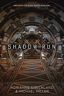 Book Cover: Shadow Run