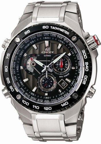 CASIO (カシオ) 腕時計 EDIFICE エディフィス EFE-500DJ-1AJF メンズ