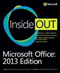 Microsoft Office Inside Out: 2013 Edi...