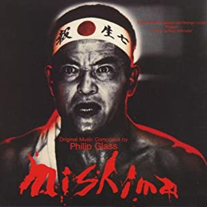 Mishima Philip Glass by Nonesuch