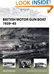 British Motor Gun Boat 1939-45 (New V...