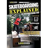 Skateboarding Explained - Skateboard Trick Tips
