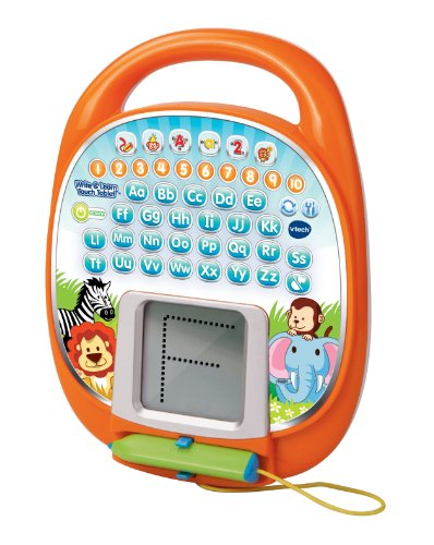 VTech Write and Learn Touch Tablet - 1