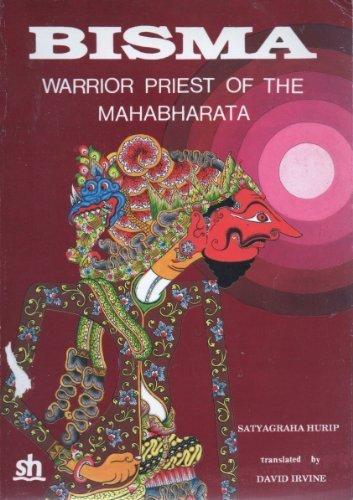 Image for Bisma: Warrior priest of the Mahabharata