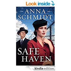 Safe Haven (The Peacemakers)