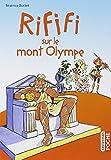 Rififi sur le mont Olympe