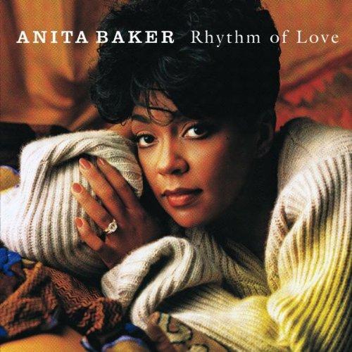 Rhythm of Love cover