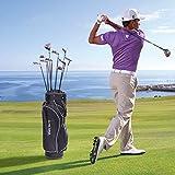 Set de Golf Professionnel