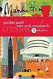 Pocket Posh New York Crosswords: 75 Puzzles