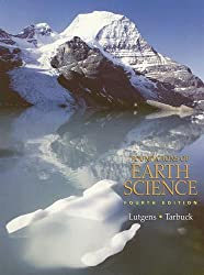 Foundations of Earth Science by Lutgens Frederick K