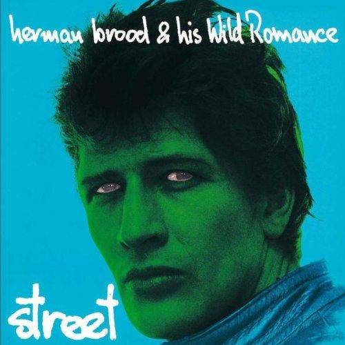 HERMAN BROOD - Street