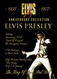 Schroer Elvis Presley 75th Anniversary Collection: The King Of Rock And Roll (2CD + DVD + Book)