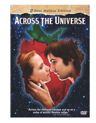 Across the Universe / Через вселенную (2007)
