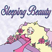 Sleeping Beauty (       UNABRIDGED) by Larry Carney Narrated by Kara Kimmer