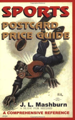 Sports Postcard Price Guide: A Comprehensive Reference