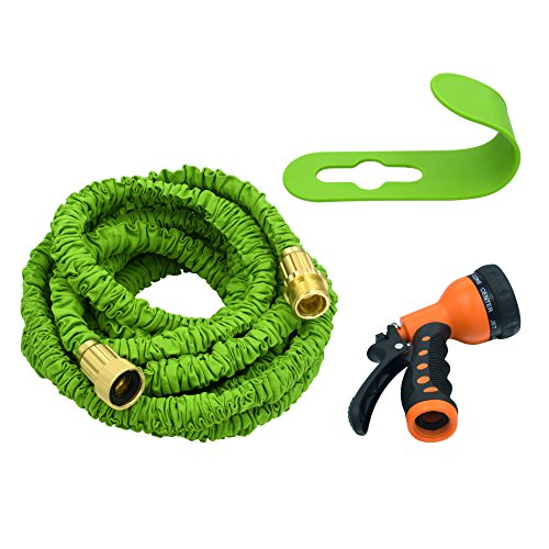 Magic Vida Expandable Garden Hose Water Hose No Kink 50