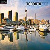 Toronto 2012 Calendar