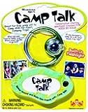 Camp Talk