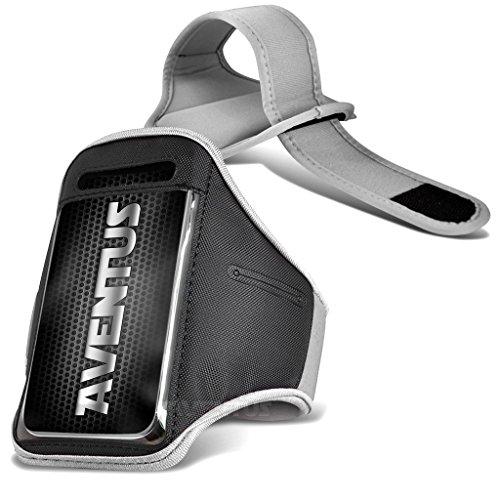 aventus-motorola-droid-maxx-2-bianco-custodia-armband-completamente-regolabile-fascia-da-braccia-por