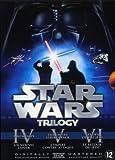 echange, troc Star Wars: La trilogie épisodes 4,5,6 - Coffret 3 DVD