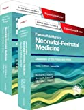 img - for Fanaroff and Martin's Neonatal-Perinatal Medicine, 2-Volume Set: Diseases of the Fetus and Infant (Expert Consult - Online and Print), 10e (Neonatal-Perinatal Medicine (Fanaroff)) book / textbook / text book