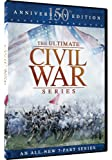 Ultimate Civil War Series - 150th Anniversary Edition