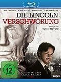 Die Lincoln Verschwörung [Blu-ray]