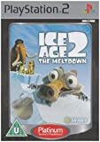 Ice Age 2: The Meltdown [Platinum] (PS2) by Sierra