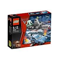 レゴ カーズ 海からの脱出 8426