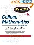 Schaum's Outline of College Mathemati...