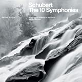 The Academy of St. Martin in the Fields Schubert: The Ten Symphonies