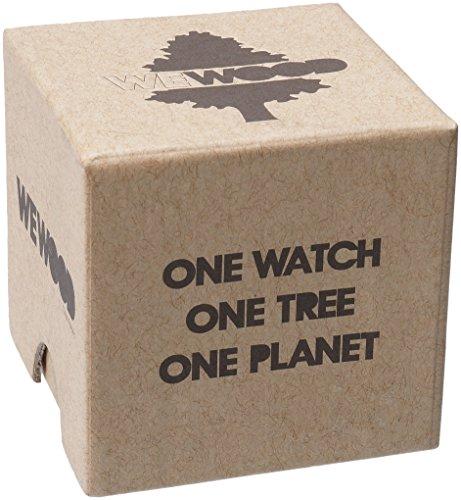 WeWood Watch WW14001 Mimosa Beige