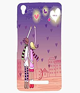 GOON SHOPPING HIGH QUALITY PRINTED BACK COVER FOR MICROMAX CANVAS JUICE 3+ Q394 MULTI-10