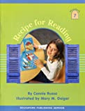 Recipe For Reading, Workbook 7