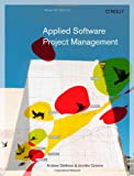 img - for Applied Software Project Management book / textbook / text book