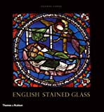 img - for English Stained Glass book / textbook / text book