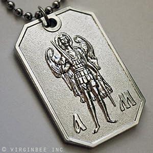 archangel st michael protect me prayer