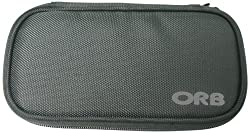 ORB Console Carry Case - Black (PlayStation Vita)