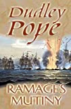 Ramage's Mutiny (1842324780) by Pope, Dudley
