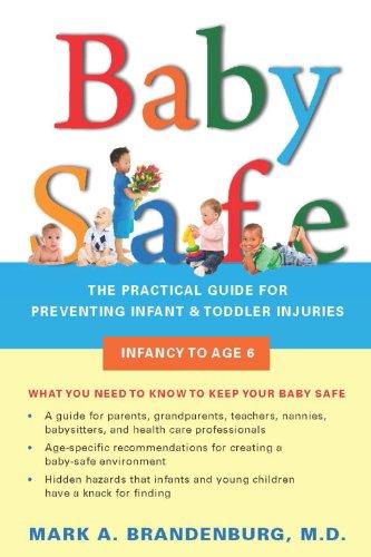Injury Prevention For Children